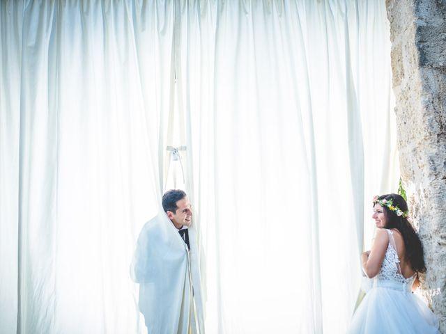Il matrimonio di Andrea e Bruna a Carlentini, Siracusa 47
