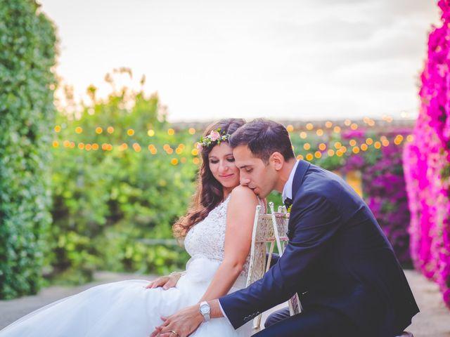 Il matrimonio di Andrea e Bruna a Carlentini, Siracusa 48
