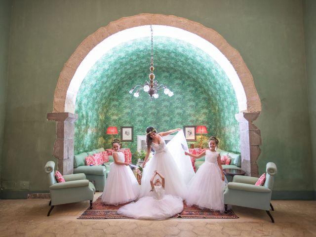 Il matrimonio di Andrea e Bruna a Carlentini, Siracusa 49
