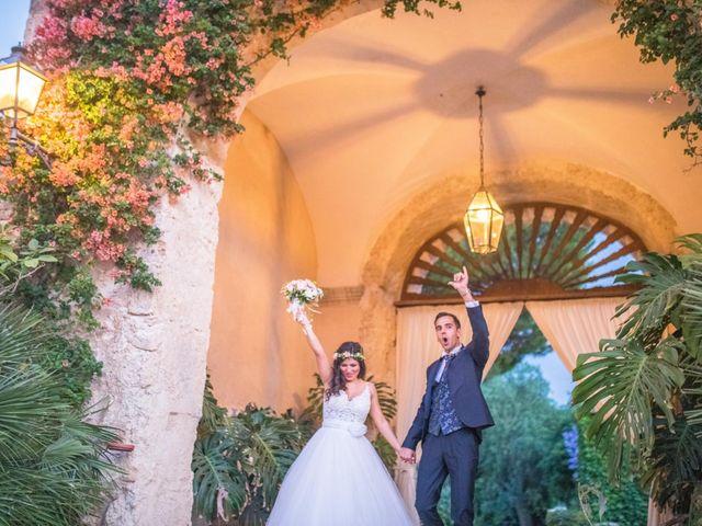 Il matrimonio di Andrea e Bruna a Carlentini, Siracusa 52