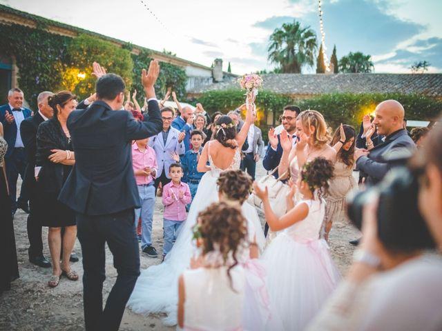 Il matrimonio di Andrea e Bruna a Carlentini, Siracusa 53