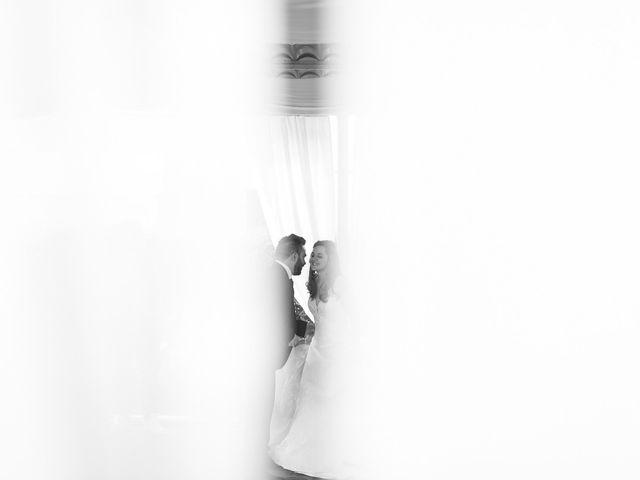 Il matrimonio di Michele e Alessia a Cerea, Verona 1