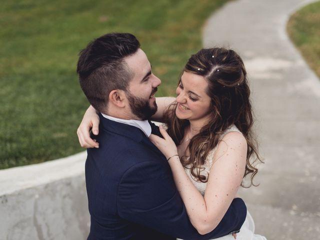 Il matrimonio di Michele e Alessia a Cerea, Verona 2