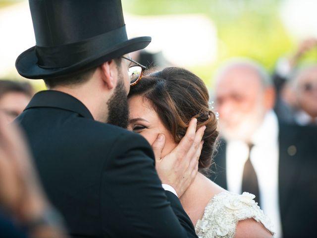 Il matrimonio di Giuseppe e Lucia a Andria, Bari 19