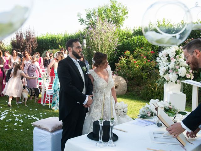 Il matrimonio di Giuseppe e Lucia a Andria, Bari 20