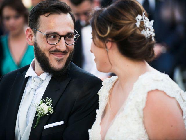Il matrimonio di Giuseppe e Lucia a Andria, Bari 22