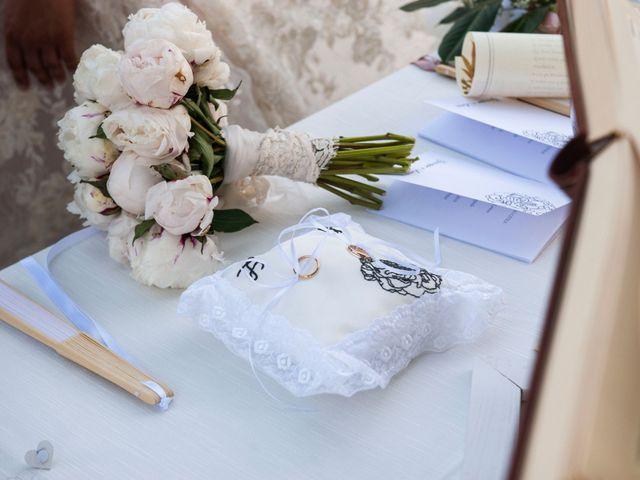 Il matrimonio di Giuseppe e Lucia a Andria, Bari 23