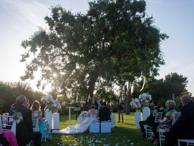Il matrimonio di Giuseppe e Lucia a Andria, Bari 25
