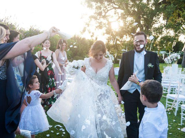 Il matrimonio di Giuseppe e Lucia a Andria, Bari 26