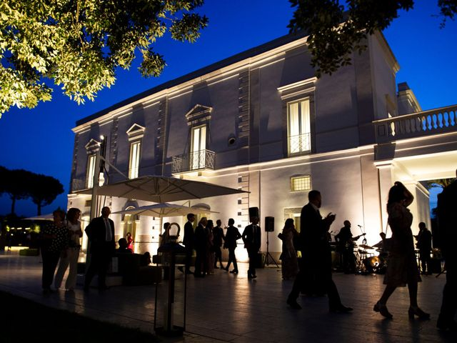 Il matrimonio di Giuseppe e Lucia a Andria, Bari 29