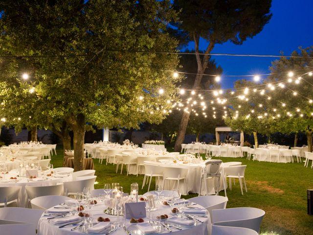 Il matrimonio di Giuseppe e Lucia a Andria, Bari 30