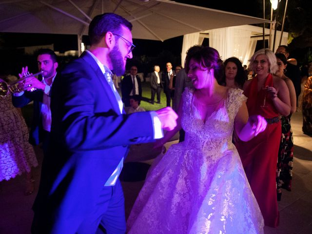 Il matrimonio di Giuseppe e Lucia a Andria, Bari 31