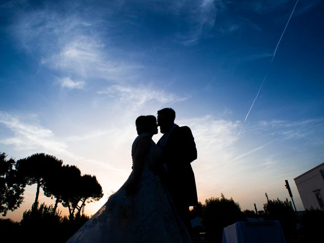 Il matrimonio di Giuseppe e Lucia a Andria, Bari 33