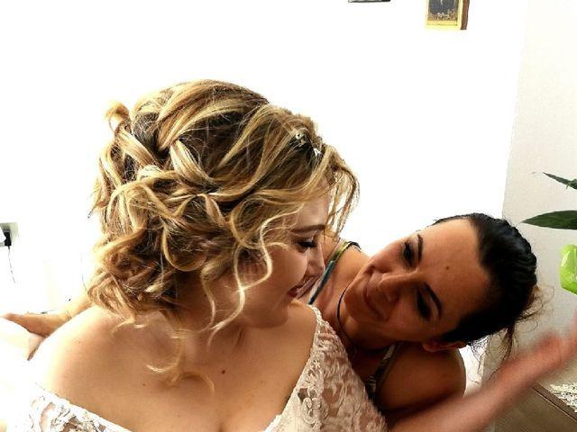 Il matrimonio di Lorenzo e Ester  a Pesaro, Pesaro - Urbino 4
