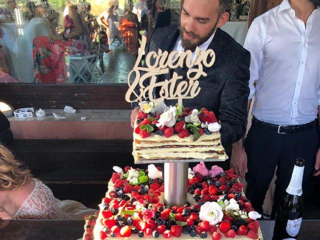 Il matrimonio di Lorenzo e Ester  a Pesaro, Pesaro - Urbino 5