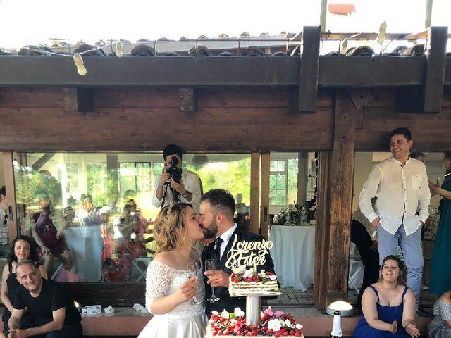 Il matrimonio di Lorenzo e Ester  a Pesaro, Pesaro - Urbino 6