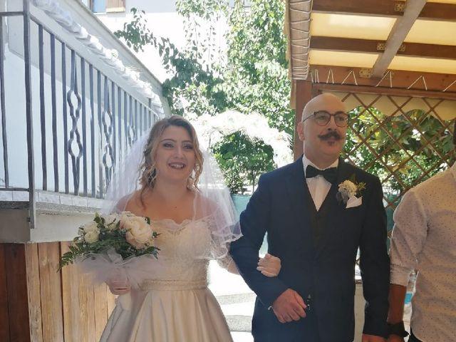 Il matrimonio di Lorenzo e Ester  a Pesaro, Pesaro - Urbino 8