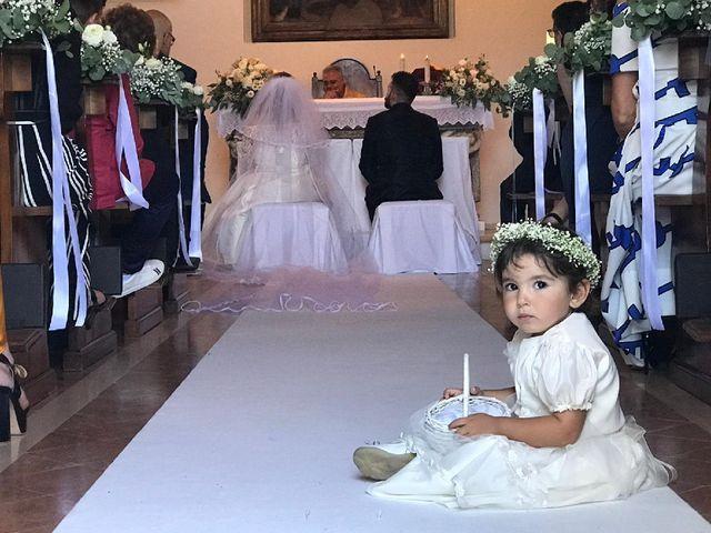 Il matrimonio di Lorenzo e Ester  a Pesaro, Pesaro - Urbino 9