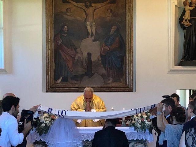 Il matrimonio di Lorenzo e Ester  a Pesaro, Pesaro - Urbino 12