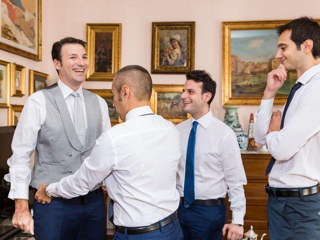 Il matrimonio di Riccardo e Eliana a Palermo, Palermo 6