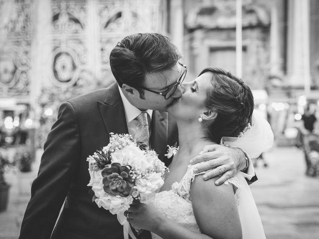 Il matrimonio di Riccardo e Eliana a Palermo, Palermo 1