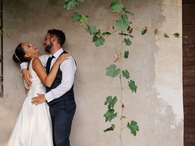 Le nozze di Valentina e Daniel