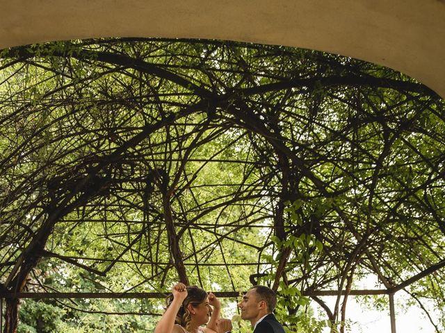Il matrimonio di Livio e Manuela a Ovada, Alessandria 6