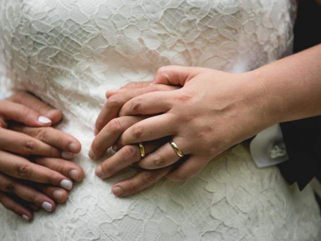 Il matrimonio di Livio e Manuela a Ovada, Alessandria 7