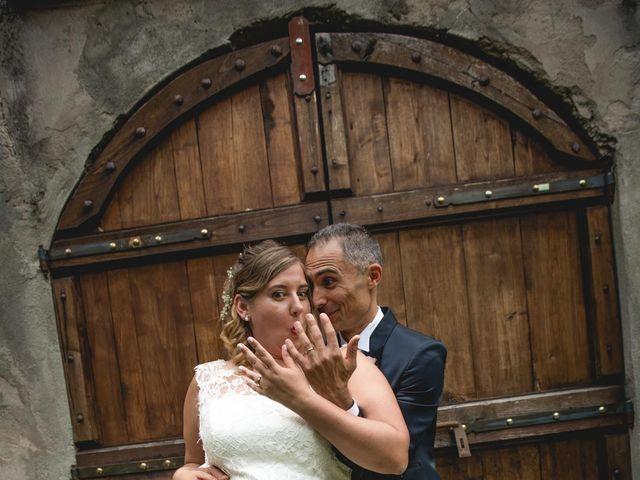 Il matrimonio di Livio e Manuela a Ovada, Alessandria 8
