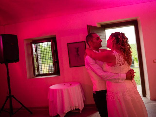 Il matrimonio di Livio e Manuela a Ovada, Alessandria 26