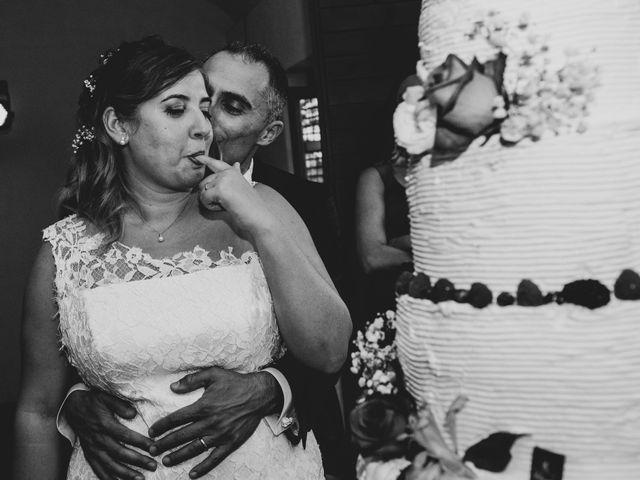 Il matrimonio di Livio e Manuela a Ovada, Alessandria 28