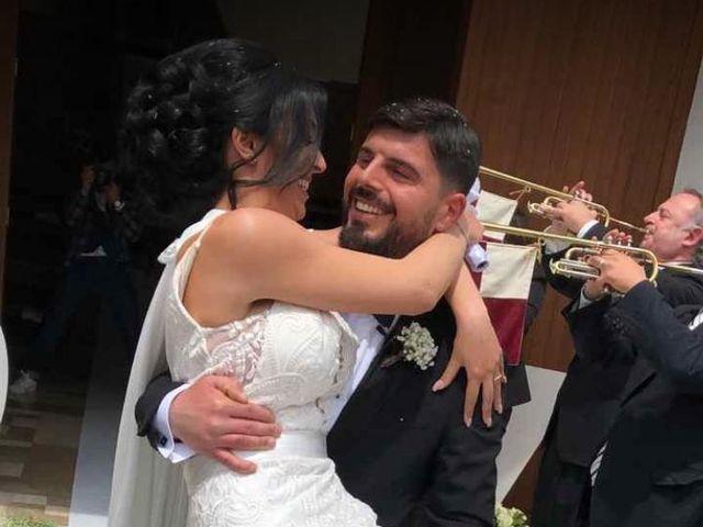 Il matrimonio di Antonio e Rosanna a Napoli, Napoli 1