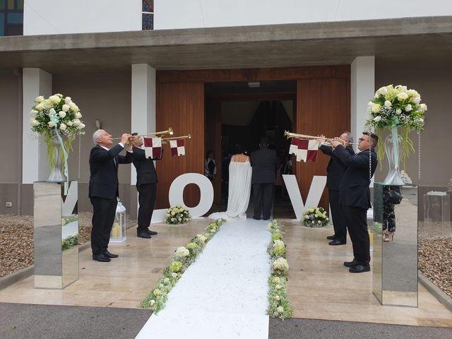 Il matrimonio di Antonio e Rosanna a Napoli, Napoli 2