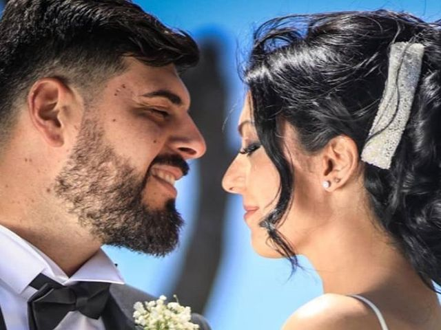 Il matrimonio di Antonio e Rosanna a Napoli, Napoli 3