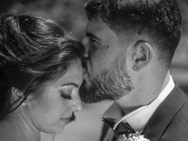 Il matrimonio di Antonio e Rosanna a Napoli, Napoli 5