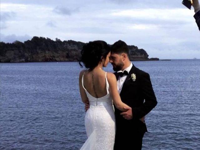 Il matrimonio di Antonio e Rosanna a Napoli, Napoli 6