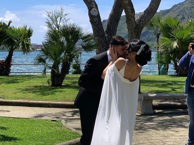 Il matrimonio di Antonio e Rosanna a Napoli, Napoli 7