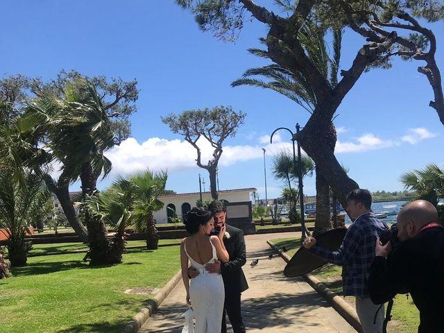 Il matrimonio di Antonio e Rosanna a Napoli, Napoli 8
