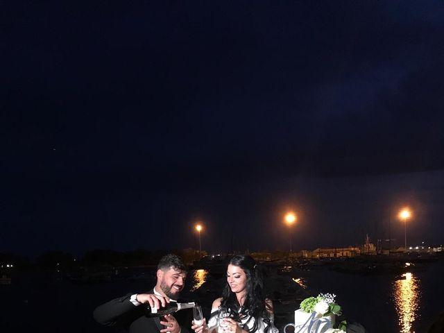 Il matrimonio di Antonio e Rosanna a Napoli, Napoli 9