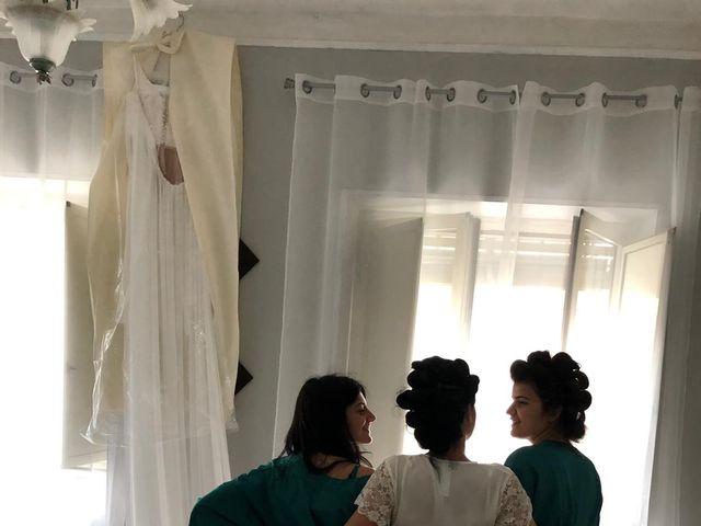 Il matrimonio di Antonio e Rosanna a Napoli, Napoli 10