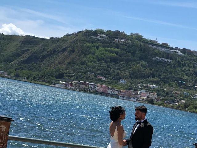 Il matrimonio di Antonio e Rosanna a Napoli, Napoli 11