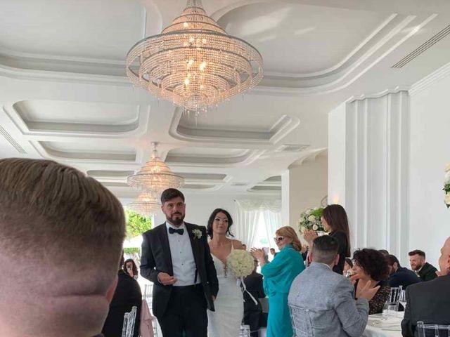 Il matrimonio di Antonio e Rosanna a Napoli, Napoli 13