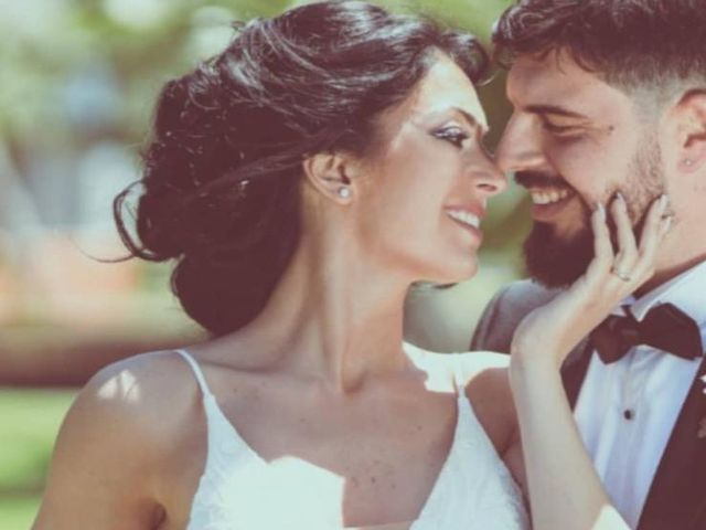 Il matrimonio di Antonio e Rosanna a Napoli, Napoli 16