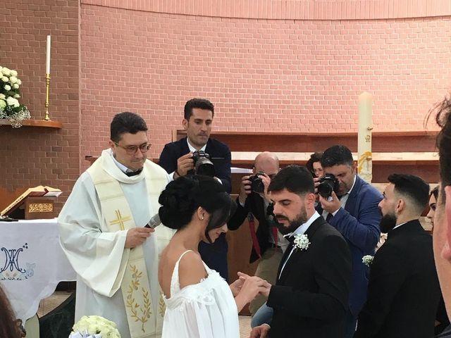 Il matrimonio di Antonio e Rosanna a Napoli, Napoli 18