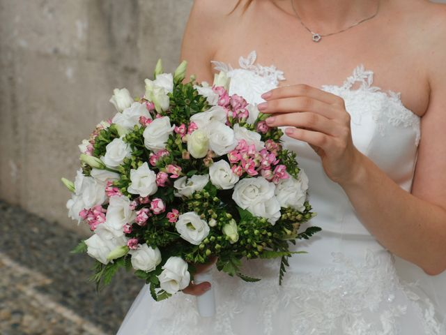 Il matrimonio di Camillo e Francesca a Zogno, Bergamo 9