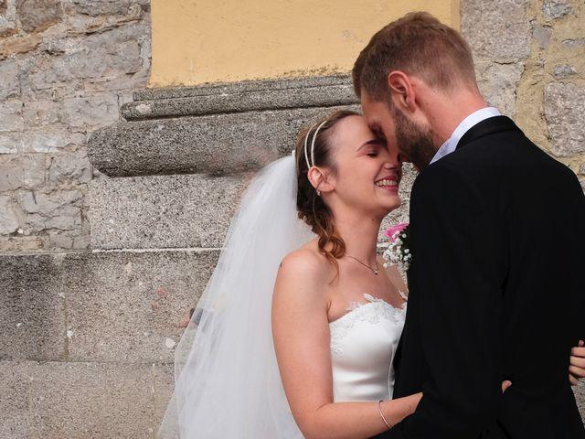 Il matrimonio di Camillo e Francesca a Zogno, Bergamo 10