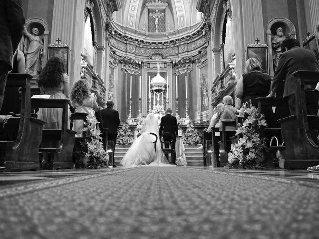 Il matrimonio di Camillo e Francesca a Zogno, Bergamo 11