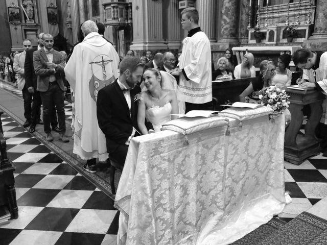 Il matrimonio di Camillo e Francesca a Zogno, Bergamo 12