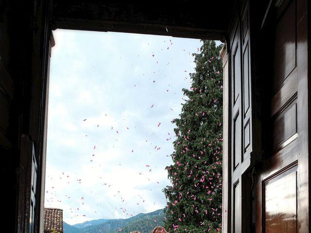 Il matrimonio di Camillo e Francesca a Zogno, Bergamo 14