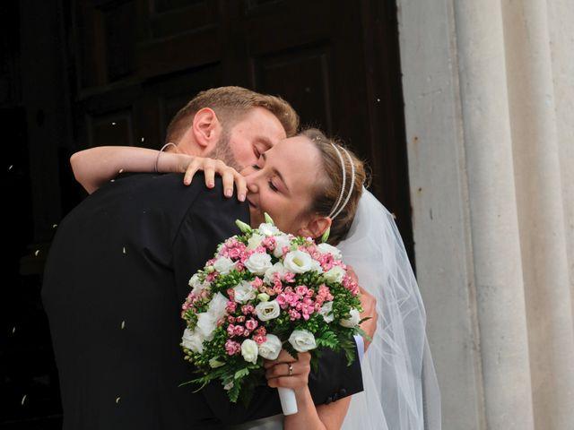 Il matrimonio di Camillo e Francesca a Zogno, Bergamo 1